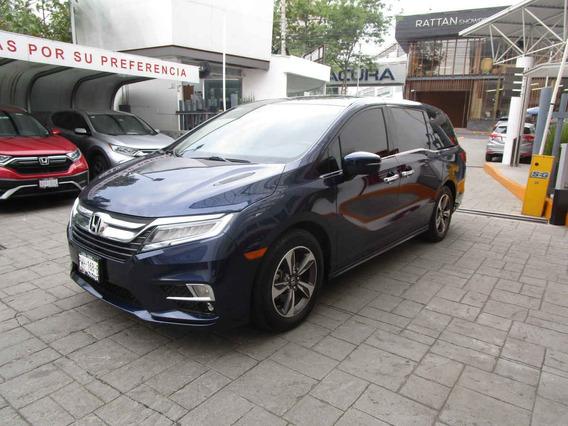 Honda Odyssey 2018 Odyssey Touring
