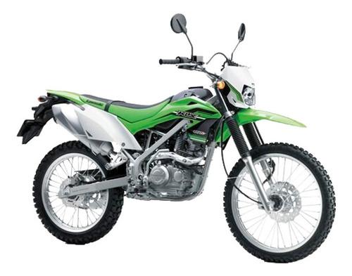 Kawasaki Klx150 J