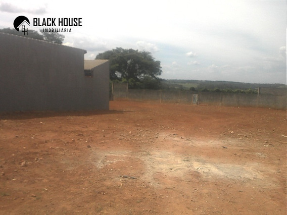Área Com Projeto Aprovado, Minha Casa Minha Vida - Ar00117 - 32131635