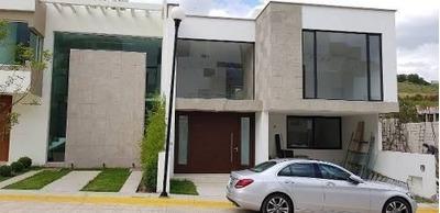 Estrene Hermosa Casa 100% Minimalista En Villalba