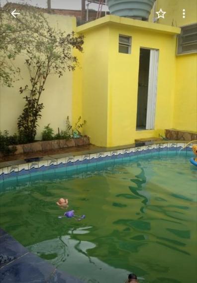 Casa Em Chácaras Rio-petrópolis, Duque De Caxias/rj De 180m² 3 Quartos À Venda Por R$ 250.000,00 - Ca322694