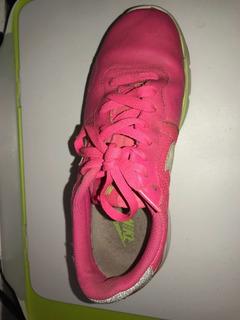 Tenis Nike Rosados
