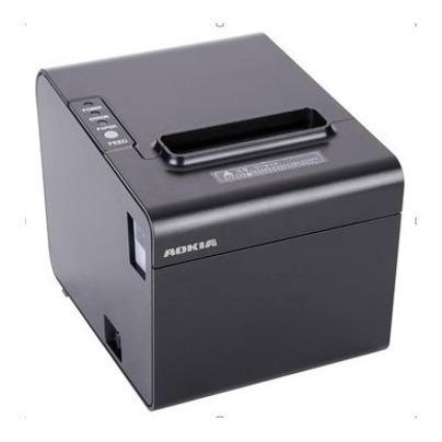 Impresora Bematech Lr1100e, Termica, Ethernet, Auto-cortador