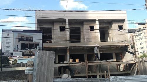 Imagem 1 de 1 de Casa Para Venda, 3 Dormitórios, Penha - São Paulo - 3198