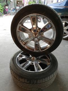 Rines Aluminio R-18