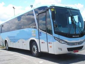 Ônibus Marcopolo Audace Volks Seminovo Completo