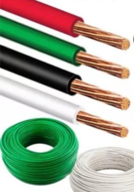 Cable Electrico Thw Calibre 14 Mavrik Y Adir 100mts