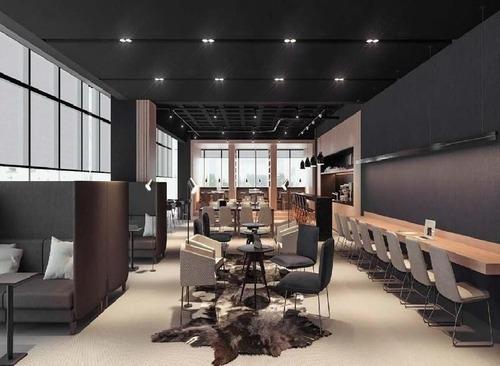 Modernas Oficinas En Torre Uno-vía Montejo, Venta, 164m2, Tecnología