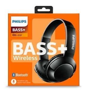 Fone De Ouvido Philips Shb3075wt/00 Com Bass+ Novo Original