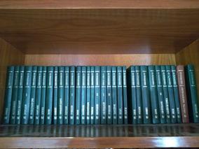 Coleção Completa Os Pensadores - Muito Conservada