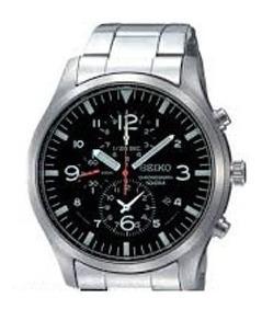 Relógio Seiko Masculino Cronograph 7t92bm
