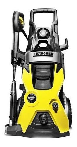 Imagen 1 de 4 de Karcher K5 Premium Hidrolavadora 2000 Psi 1.4 Gpm