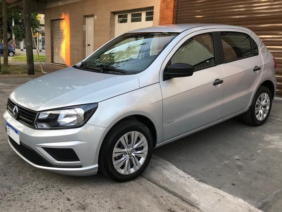 Volkswagen Gol Trend Trendline Comfortline Highline Polo