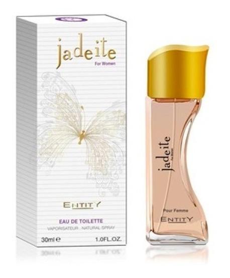 Perfume Entity Jadeite Feminino Eau De Toilette 30 Ml
