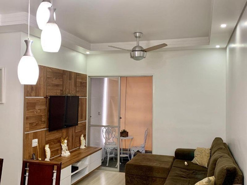 Apartamento Venda Parque Prado Campinas Sp. - Ap1088