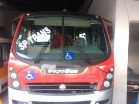 Micro Ônibus Vw 9160 Bepo Nascere Urbano - 0km (2019)