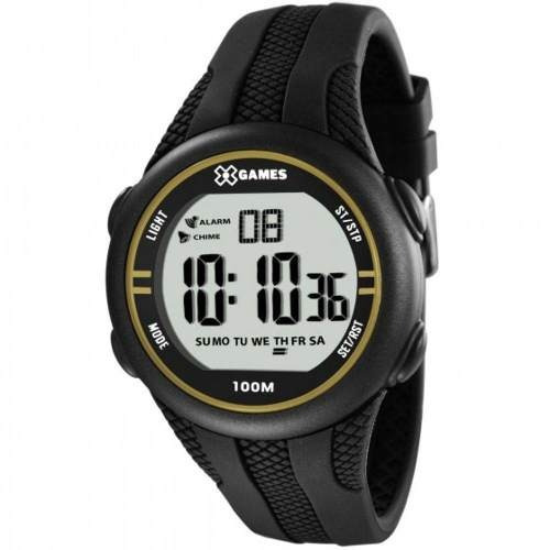 Relógio X Games Masculino Xmppd419 Bxpx