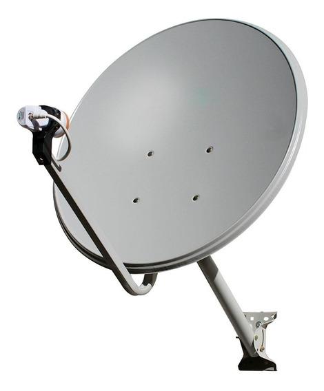 Antena Ku 90cm