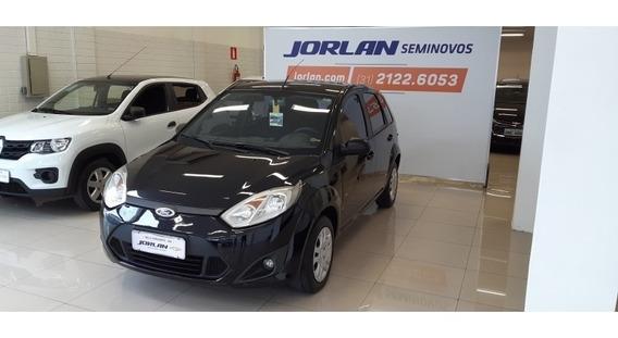 Fiesta 1.6 Rocam Hatch 8v Flex 4p Manual 60977km