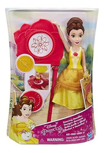 Imagen 1 de 5 de Disney Princess Dancing Doodles Belle