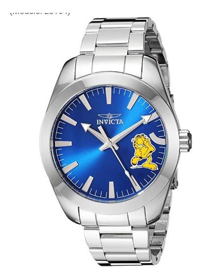 Relógio Invicta 100% Original Colecionador Modelo 25164