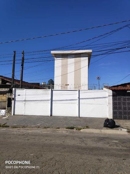 Apartamento Com 2 Dorms, Parque Bitaru, São Vicente - R$ 215 Mil, Cod: 54744705 - V54744705