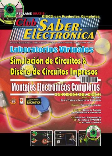 Laboratorios Virtuales - Diseño, Simulación, Construcción