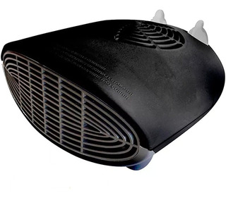 Caloventor Electrico Apto Baño Garantia 2 Años C/ Termostato Industria Nacional