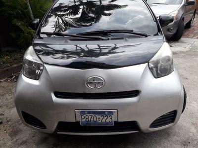 Toyota Scion Iq 2012 2 Puerta