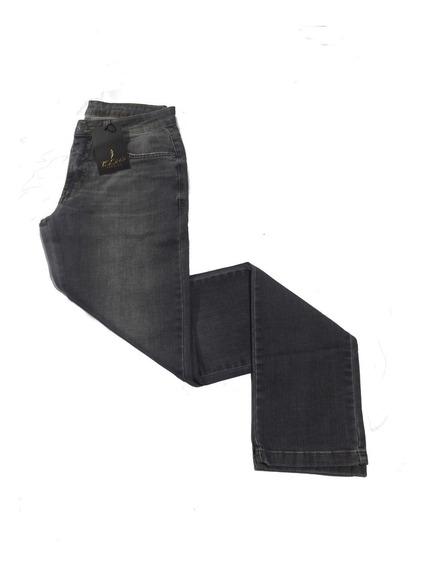 Calça Jeans Zoomp Masc.slimfitblack-uni000580-universizeplus