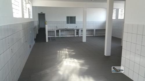Galpão/pavilhão A Venda No Bairro Jardim Arizona Em - Ga644-1