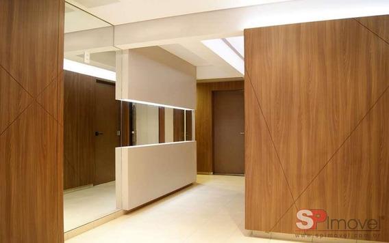 Apartamento Para Venda Por R$250.000,00 - Brás, São Paulo / Sp - Bdi20455