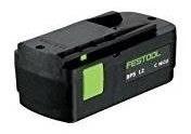 Festool 494522 Batería De Repuesto Para C12 Taladro Inalámbr