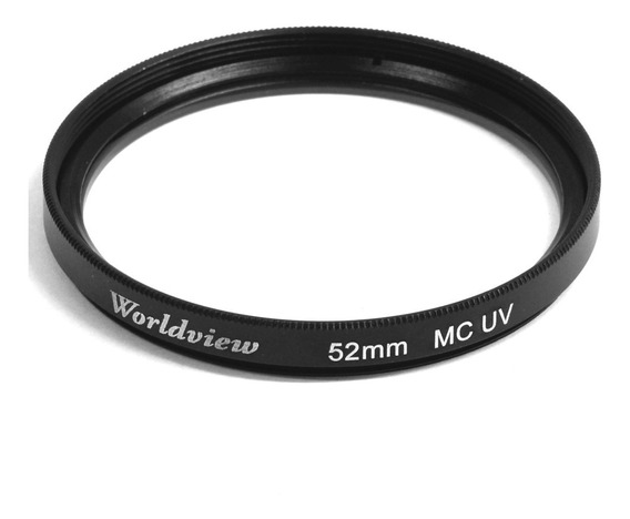 Filtro Mc Uv 77mm - Worldview