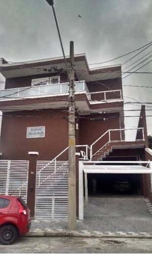Imagem 1 de 15 de Sobrado À Venda Na Vila Invernada - So1256