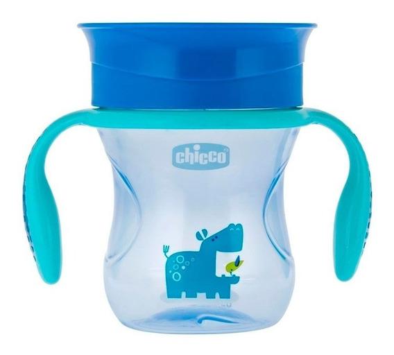 Chicco Vaso Perfect Cup Azul 12m+ 695120037 E. Full
