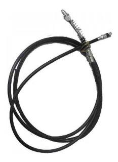 Cable De Freno Trasero Ws-150/ Ws-175 2008-2013