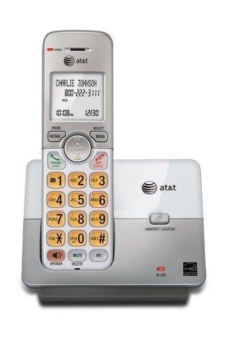 Teléfono Inalambrico At&t \u0026 T El51103 Dect 6.0