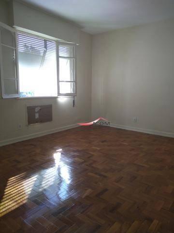 Apartamento Com 3 Dormitórios Para Alugar, 118 M² Por R$ 3.500,00/mês - Flamengo - Rio De Janeiro/rj - Ap3999