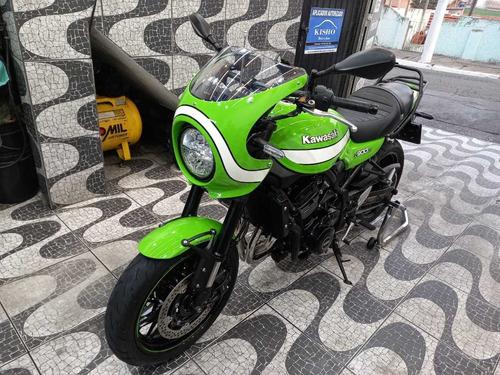 Imagem 1 de 15 de Kawasaki Z900 Rs