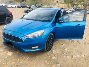 Ford Focus 2.0 Se Ta Mt 2016
