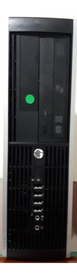 Cpu Hp Elite 8100 Intel Core I5 3,2ghz Hd 320gb 4gb Ram