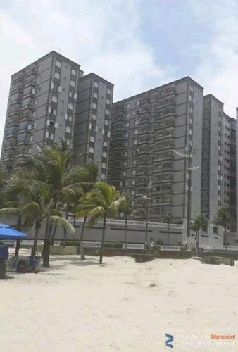 Apartamento Com 1 Dorm, Ocian, Praia Grande - R$ 255 Mil, Cod: 403 - V403