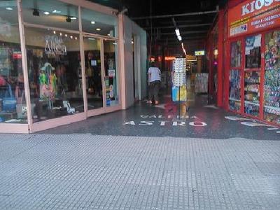Alquiler De Locales Y Oficinas - Caballito - Once - Obelisco