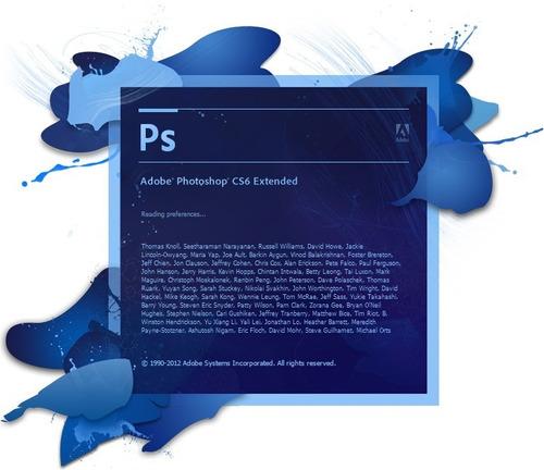 Imagem 1 de 3 de Adobe Photoshop Cs6 Frete Grátis