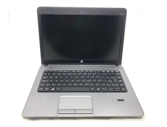 Notebook Hp - Intel Core I5 - Probook 440 G1 (peq. Avarias)