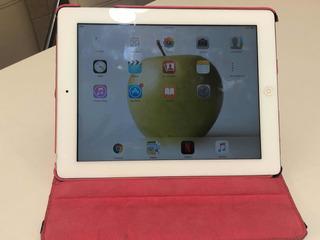 iPad 2da Generación 16 Gb Impecable Modelo A1395