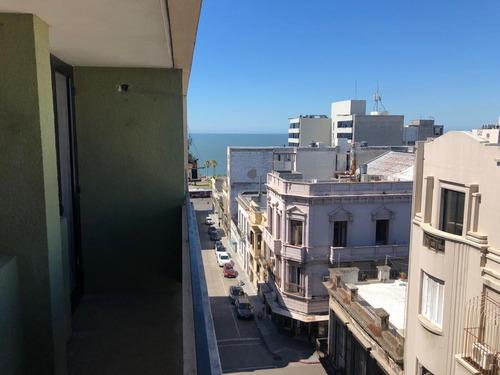Alquiler Apartamento 2 Dormitorios Ciudad Vieja