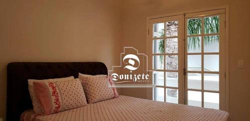 Sobrado Com 3 Dormitórios À Venda, 186 M² Por R$ 1.140.000,00 - Residencial Euroville - Bragança Paulista/sp - So2588