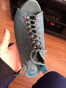 Sandalia Summer Boots, Tam 36